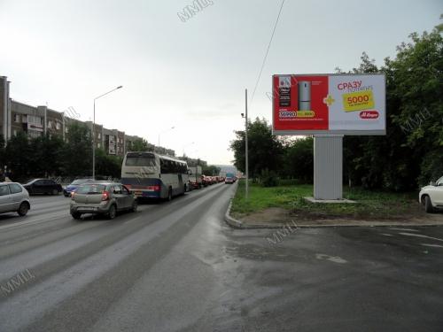 Аренда рекламных конструкций в городе Первоуральск